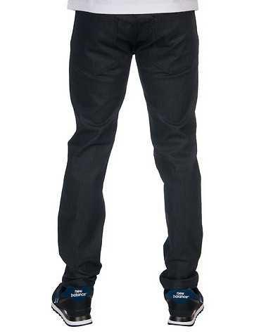 LEVIS MENS Dark Grey Clothing / Jeans