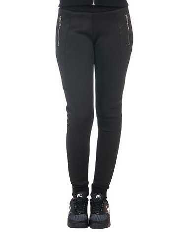 ESSENTIALS WOMENS Black Clothing / Bottoms S