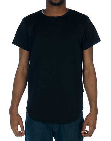 EPTM MENS Black Clothing / Tees and Polos L