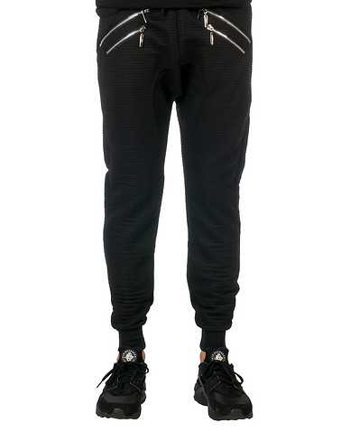 AMERICAN STITCH MENS Black Clothing / Sweatpants L