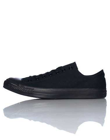 CONVERSE MENS Black Footwear / Casual 12