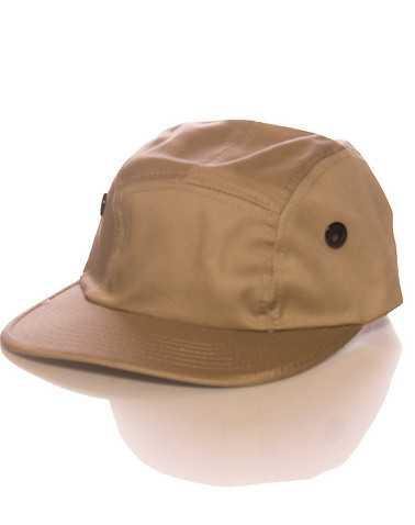 ROTHCO MENS Beige-Khaki Accessories / Caps Snapback OSFA