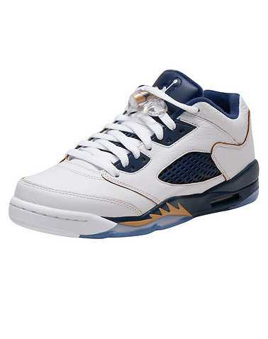 JORDAN BOYS White Footwear / Sneakers