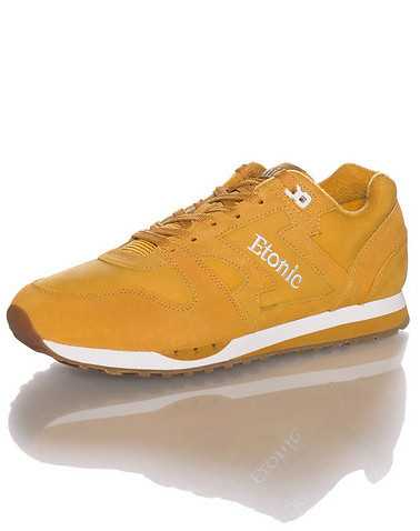 ETONIC MENS Gold Footwear / Sneakers