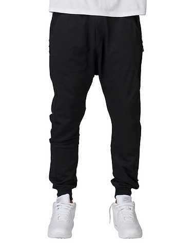 AMERICAN STITCH MENS Black Clothing / Sweatpants M