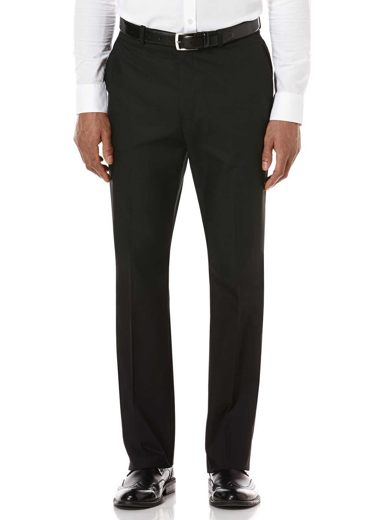 Perry Ellis Slim Fit Travel Luxe Portfolio Chino