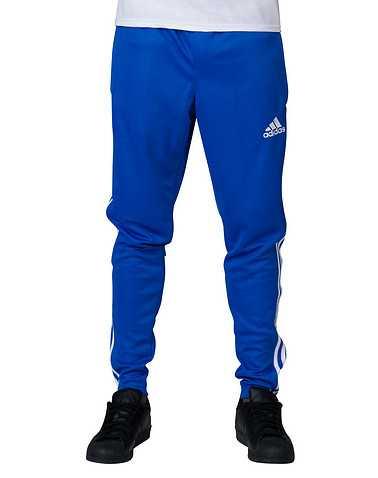 adidas MENS Blue Clothing / Pants