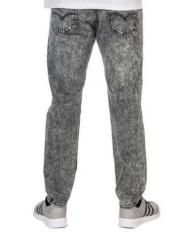 LEVIS MENS Black Clothing / Jeans 32x32