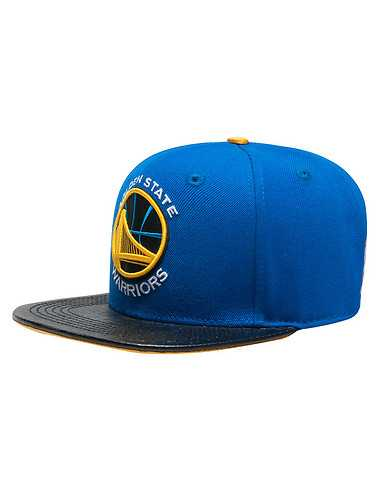 PRO STANDARD MENS Blue Accessories / Caps Snapback OSFM