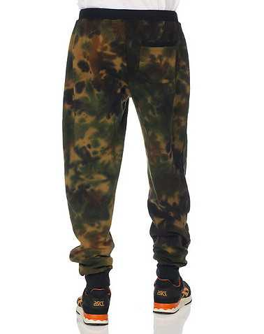ASPHALT YACHT CLUB MENS Green Clothing / Sweatpants L