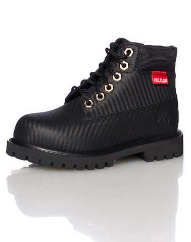 TIMBERLAND BOYS Black Footwear / Boots 5