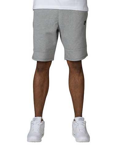 NIKE SPORTSWEAR MENS Medium Grey Clothing / Shorts XXL