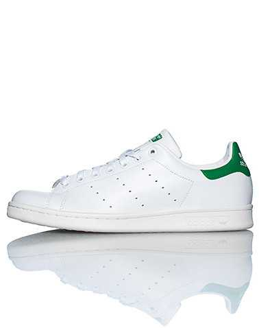 adidas MENS White Footwear / Sneakers