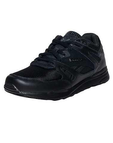 REEBOK MENS Black Footwear / Sneakers 9