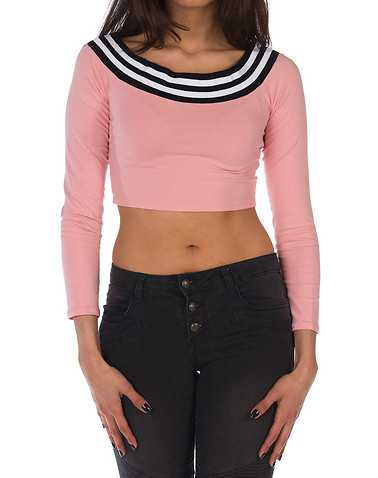 ESSENTIALS WOMENSedium Pink Clothing / Tops