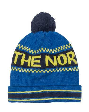 THE NORTH FACE MENS Blue Accessories / Seasonal 0