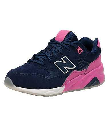 NEW BALANCE BOYS Navy Footwear / Sneakers