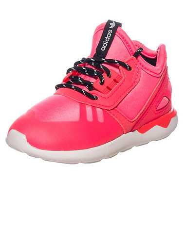 adidas GIRLS Medium Red Footwear / Sneakers