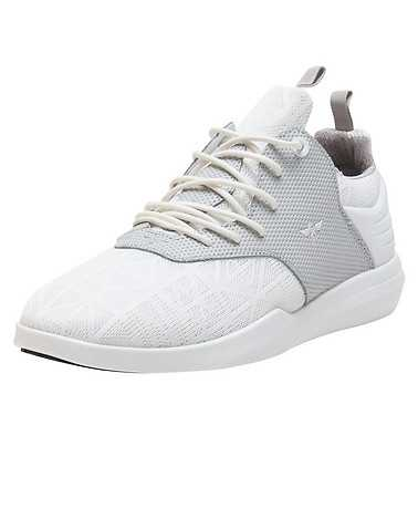 CREATIVE REC MENS White Footwear / Casual