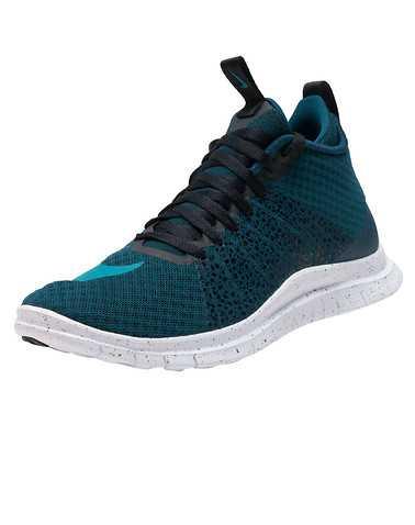 NIKE MENS Medium Green Footwear / Casual