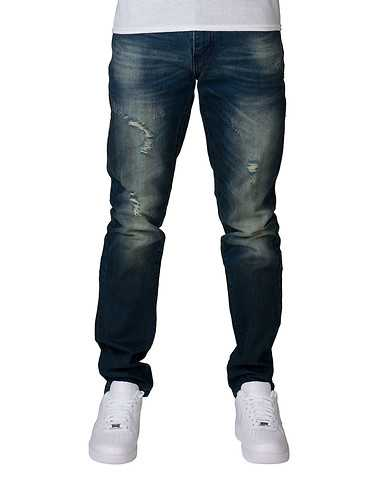 CRYSP MENS Blue Clothing / Jeans 36