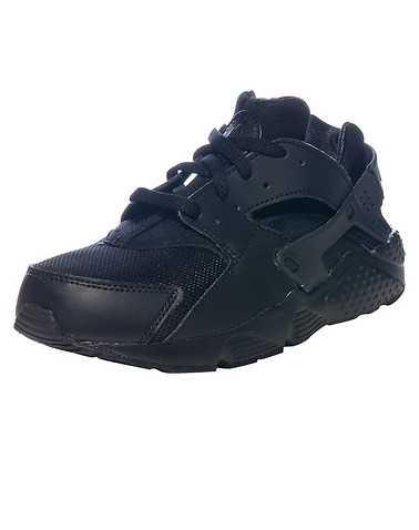 NIKE BOYS Black Footwear / Sneakers 13C