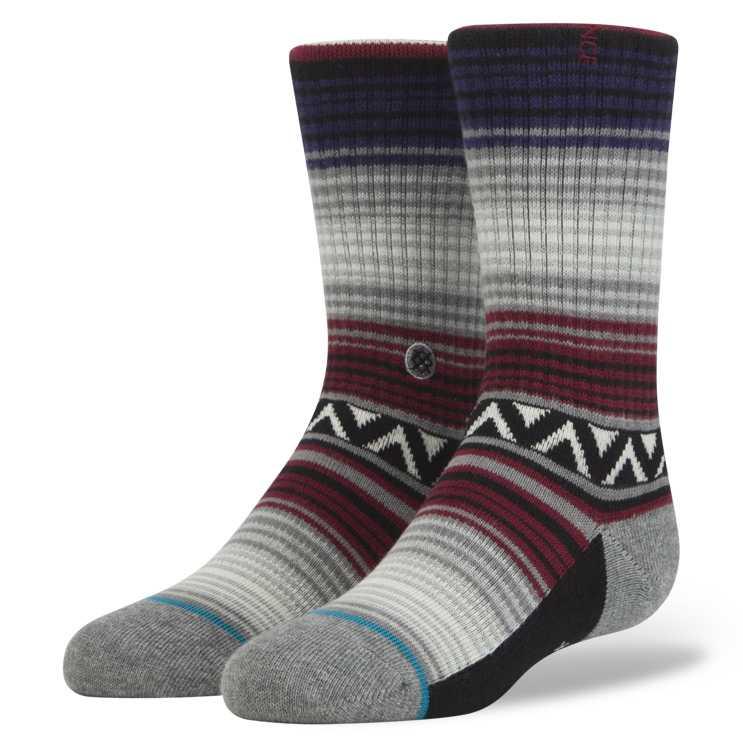 Stance Entitlement Boys MRN M Boys Socks