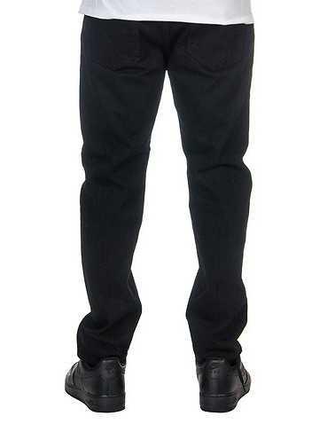 LEVIS MENS Black Clothing / Jeans