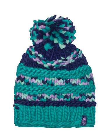 THE NORTH FACE WOMENS Green Accessories / Seasonal One Size