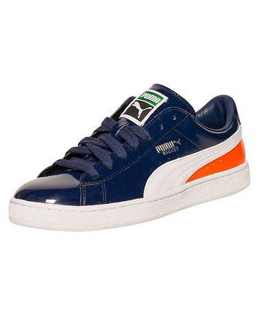 PUMA MENS Navy Footwear / Sneakers 9
