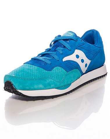 SAUCONY MENS Multi-Color Footwear / Sneakers