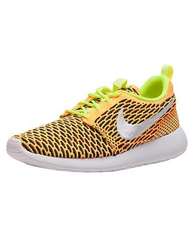 NIKE SPORTSWEAR WOMENS Yellow Footwear / Sneakers