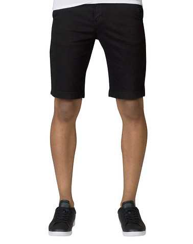 RUSTIC DIME MENS Black Clothing / Bottoms