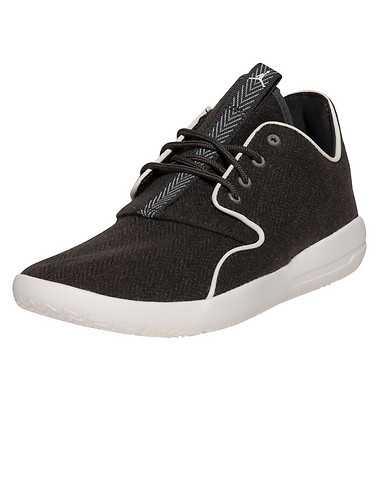 JORDAN BOYS Dark Grey Footwear / Sneakers