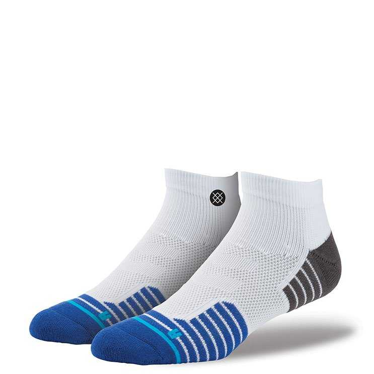 Stance Pinfire Low BLU S/M FUSION ATHLETIC Socks