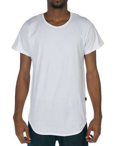 EPTM MENS White Clothing / Tees and Polos L