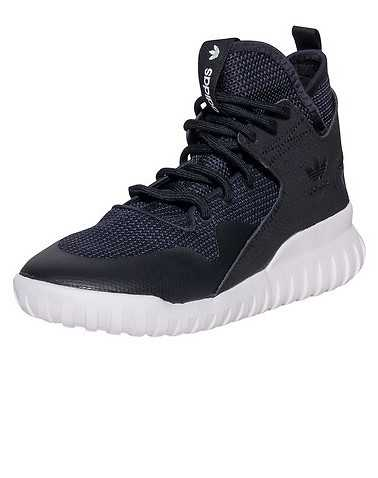 adidas BOYS Black Footwear / Sneakers 1