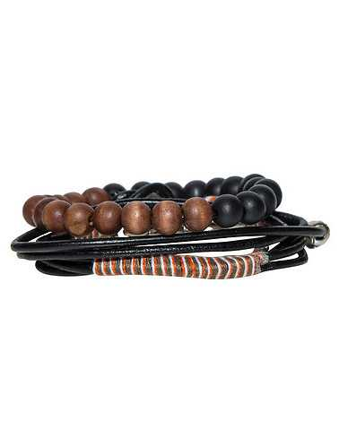 ICON MENS Brown Accessories / Jewelry 0