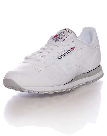 REEBOK MENS White Footwear / Sneakers