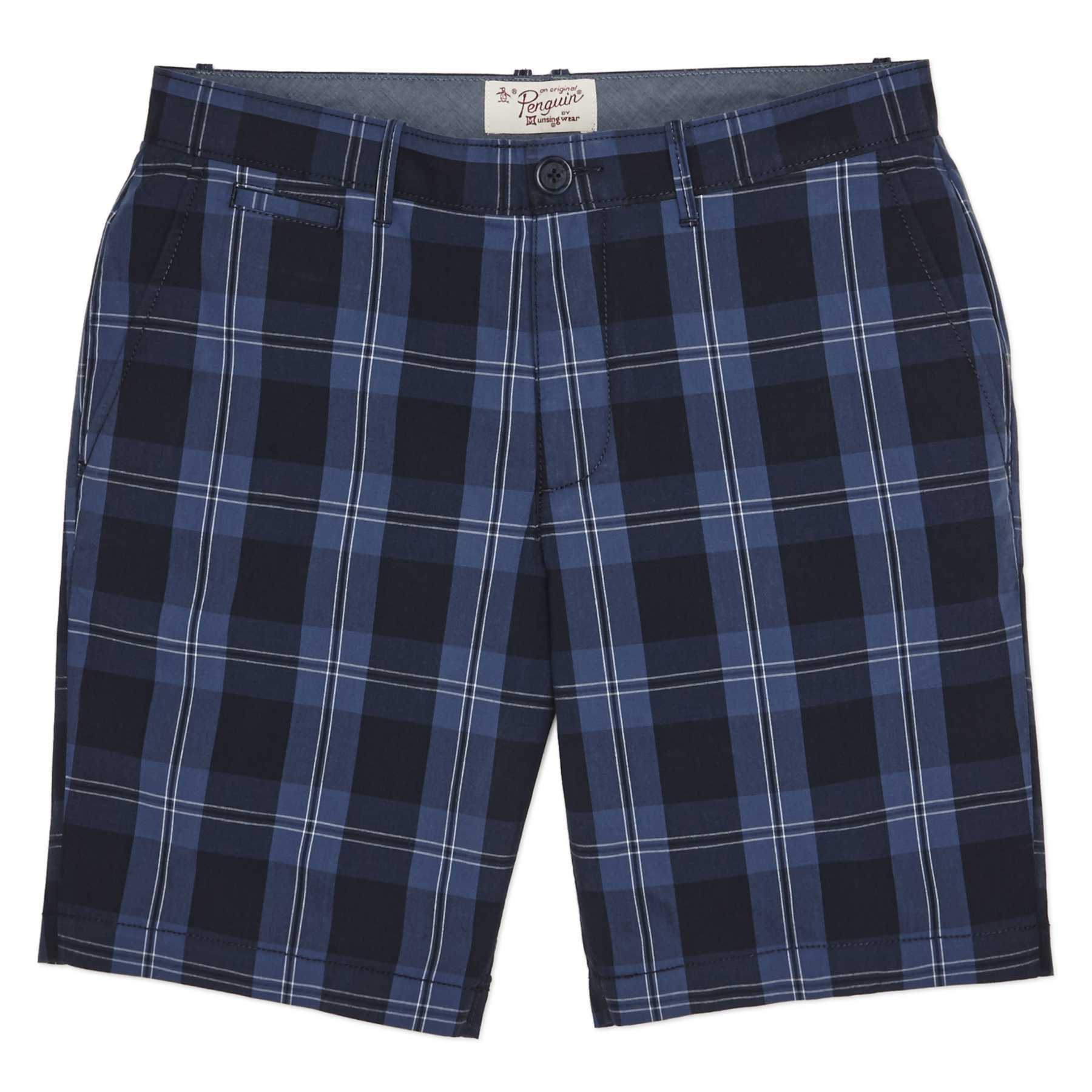 Original Penguin LARGE EVEN PLAID SHORT