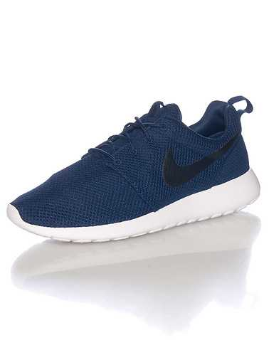 NIKE SPORTSWEAR MENS Navy Footwear / Sneakers