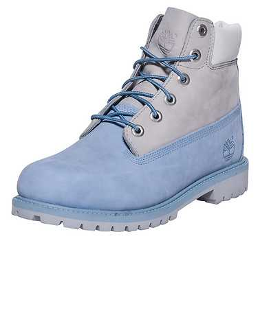 TIMBERLAND BOYS Multi-Color Footwear / Boots 6