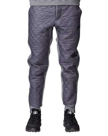 NIKE SPORTSWEAR MENS Grey Clothing / Sweatpants S