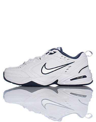 NIKE MENS White Footwear / Sneakers 8