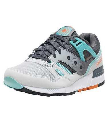 SAUCONY MENS Grey Footwear / Sneakers