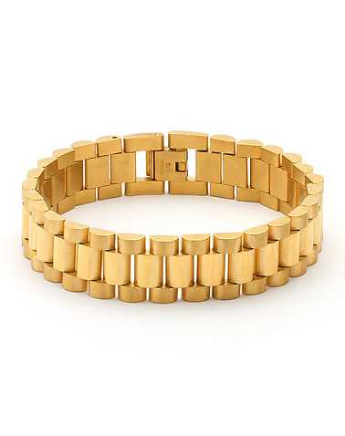 KING ICE MENS Gold Accessories / Jewelry 8
