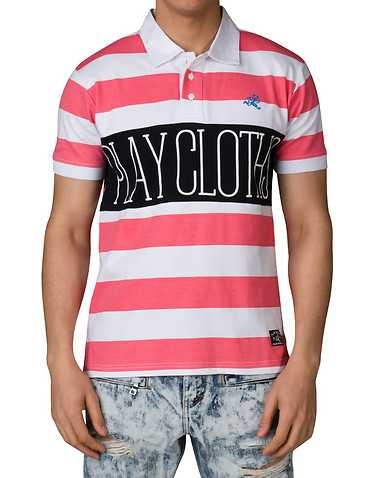 PLAY CLOTHS MENS Multi-Color Clothing / Tops