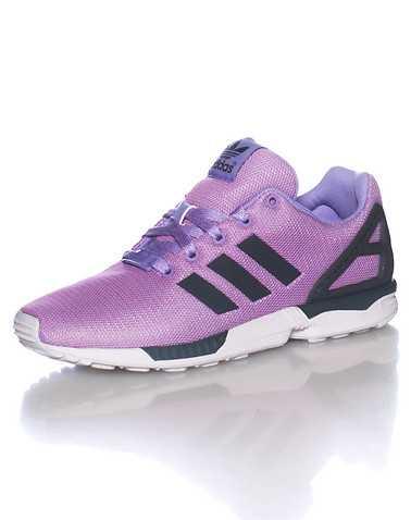 adidas GIRLS Purple Footwear / Sneakers