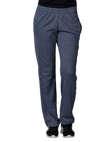 adidas WOMENS Medium Blue Clothing / Bottoms 2X