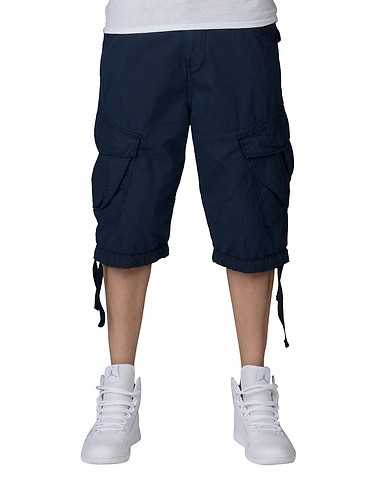 DECIBEL MENS Navy Clothing / Bottoms
